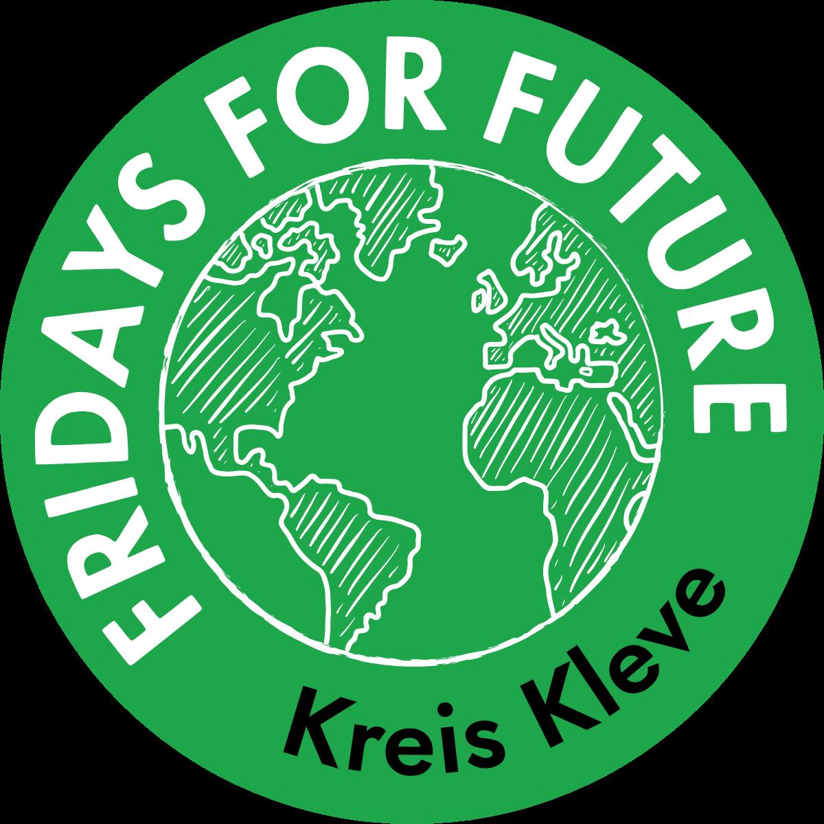 Fridays for Future Kreis Kleve