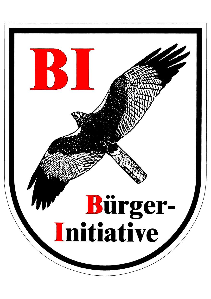 Bürgerinitiative gegen den Bau der B 55 n westl. von Stirpe und Weckinghausen (e.V.)