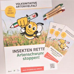 Foto: VI Artenvielfalt NRW